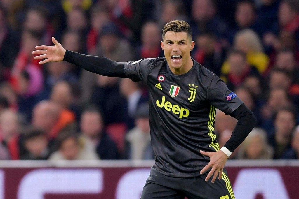 Juventus vo dich anh 4