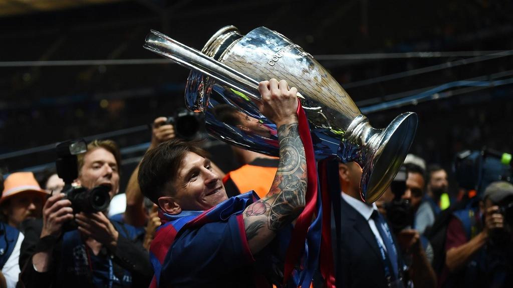 Nhung khoanh khac dang nho nhat cua Messi tai Champions League hinh anh 8