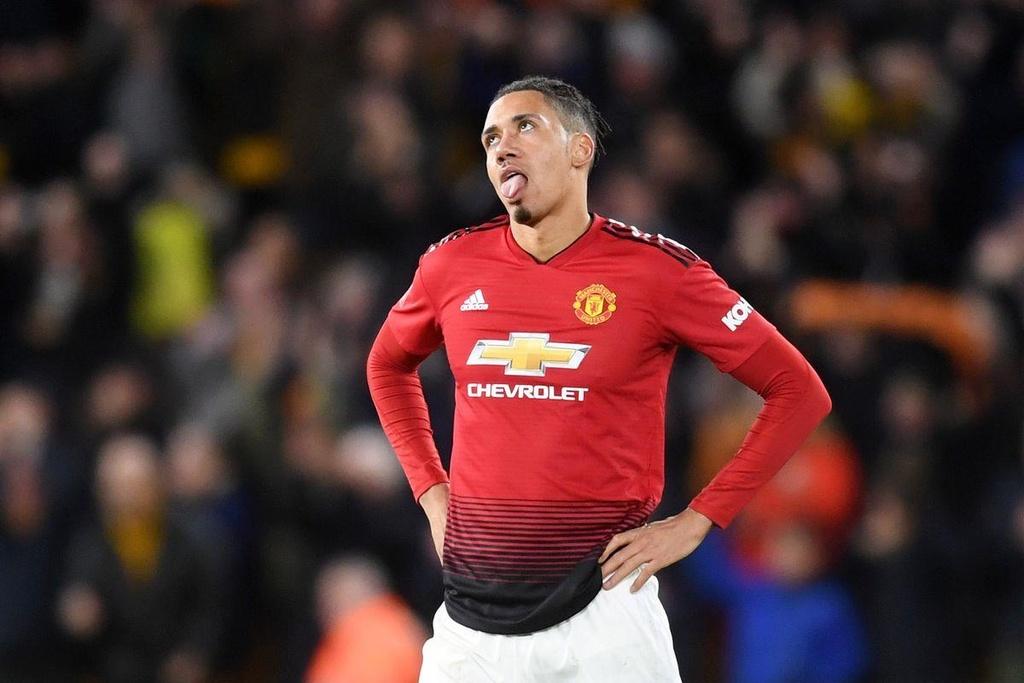 Man United va nhung cot moc tao ra mua giai tham hoa hinh anh 5