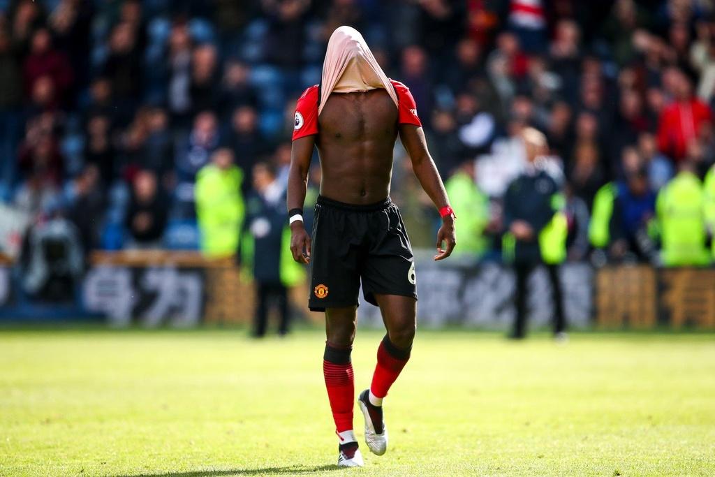 Man United va nhung cot moc tao ra mua giai tham hoa hinh anh 9