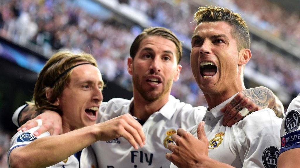 Ky nguyen thong tri cua Ronaldo - Messi da ket thuc hinh anh 4