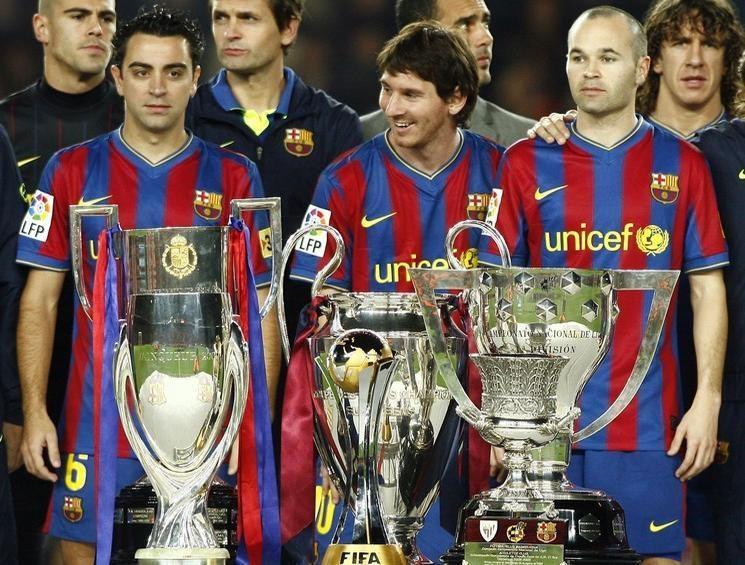Ky nguyen thong tri cua Ronaldo - Messi da ket thuc hinh anh 5