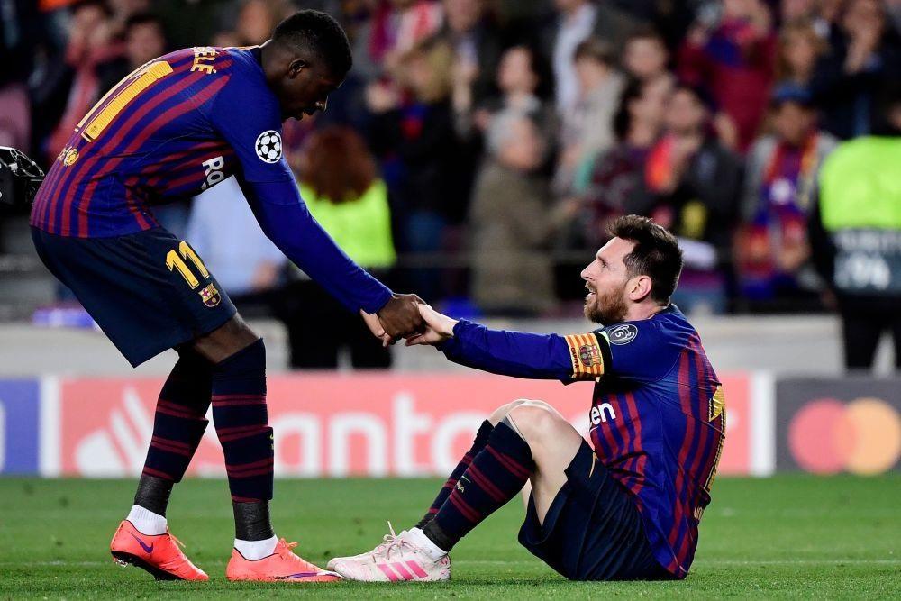 Ky nguyen thong tri cua Ronaldo - Messi da ket thuc hinh anh 6