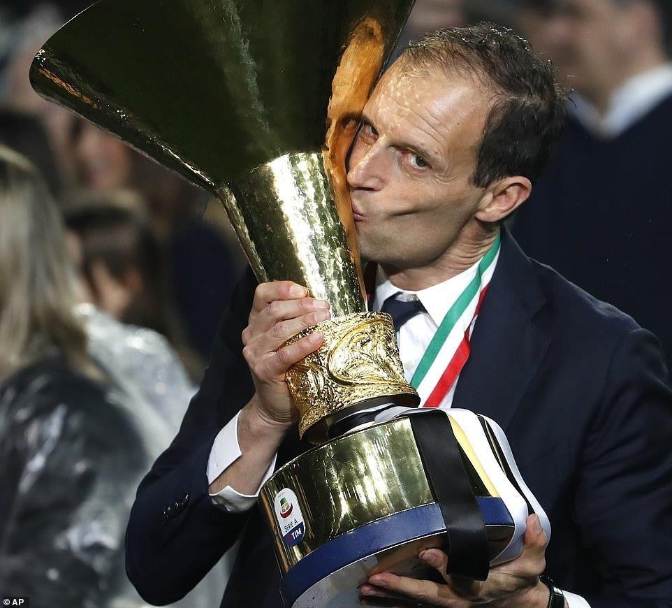 Pep Guardiola,  Juventus anh 3