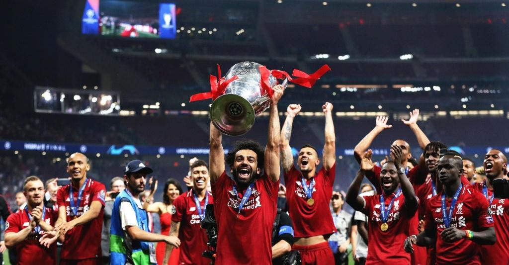 Liverpool, Salah va vinh quang cho nguoi khong bo cuoc hinh anh 1