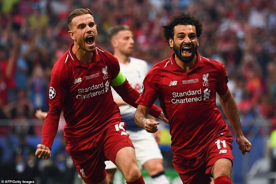 Liverpool, Salah va vinh quang cho nguoi khong bo cuoc hinh anh 2