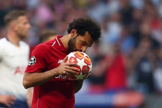 Liverpool, Salah va vinh quang cho nguoi khong bo cuoc hinh anh 3