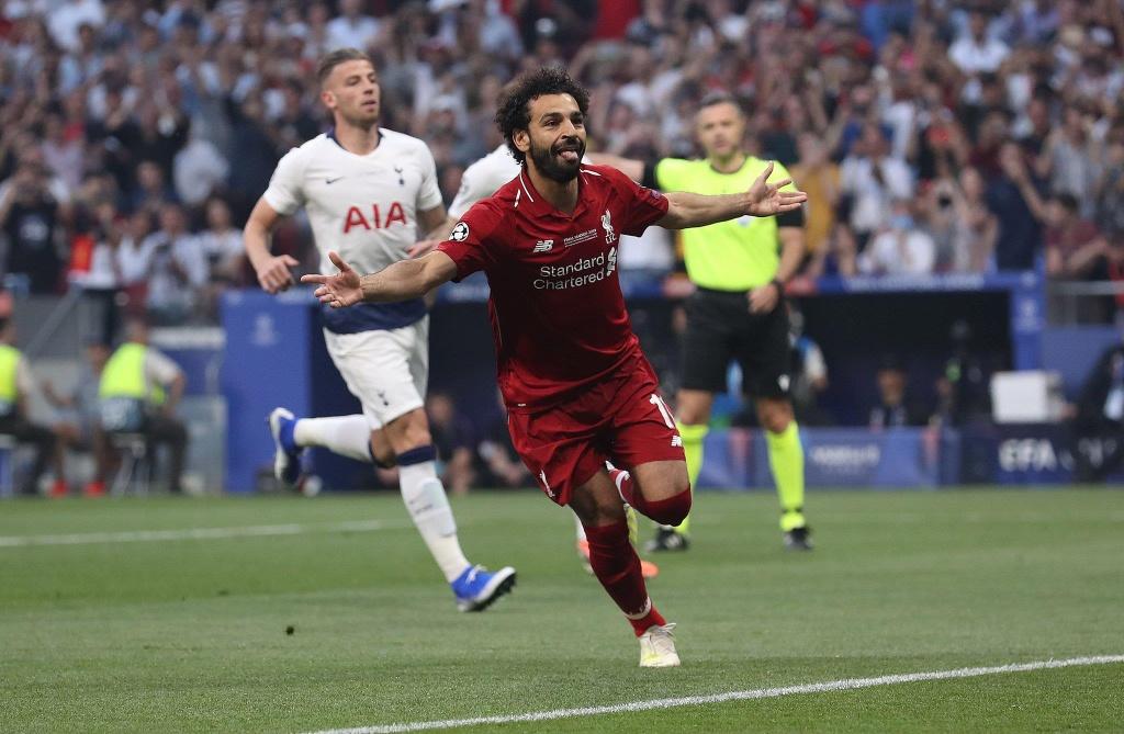 Liverpool, Salah va vinh quang cho nguoi khong bo cuoc hinh anh 5