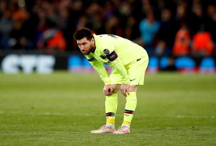 Liverpool va mua giai Champions League dang nho nhat lich su hinh anh 6