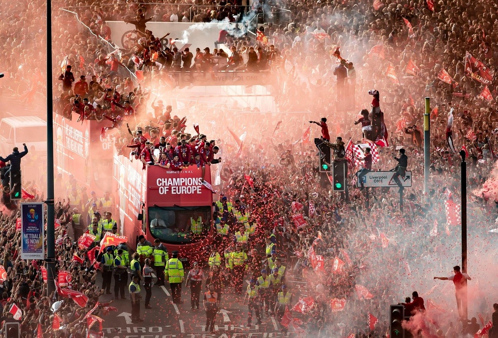 Liverpool va mua giai Champions League dang nho nhat lich su hinh anh 13