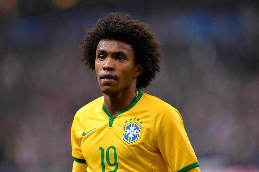 Brazil,  Copa America 2019 anh 5