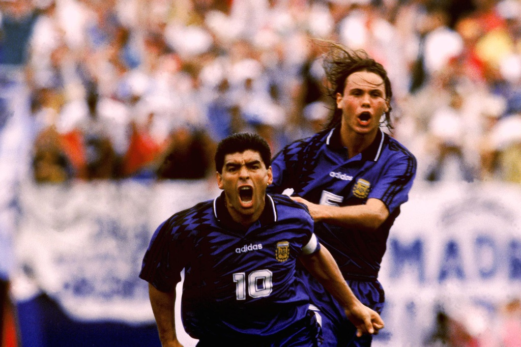 Argentina,  Messi,  Copa America anh 6