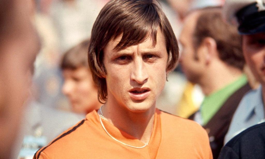 Johan Cruyff va cu ngoat bong thay doi the gioi hinh anh 4