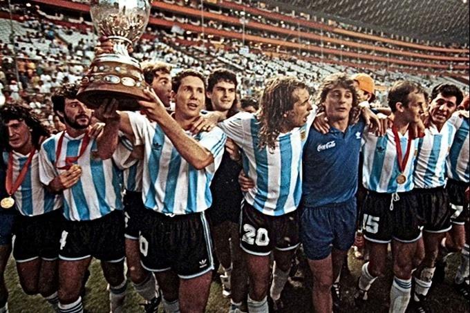 Lionel Messi chinh la van de cua DT Argentina hinh anh 4