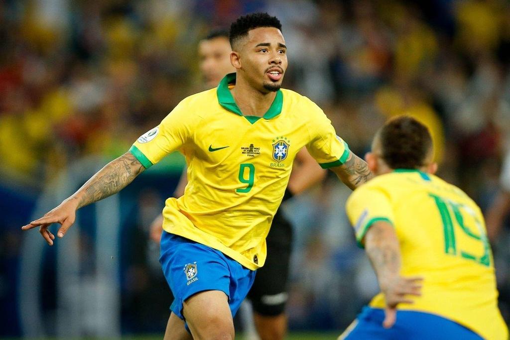 Brazil vo dich va vinh quang cho nguoi xung dang nhat hinh anh 5