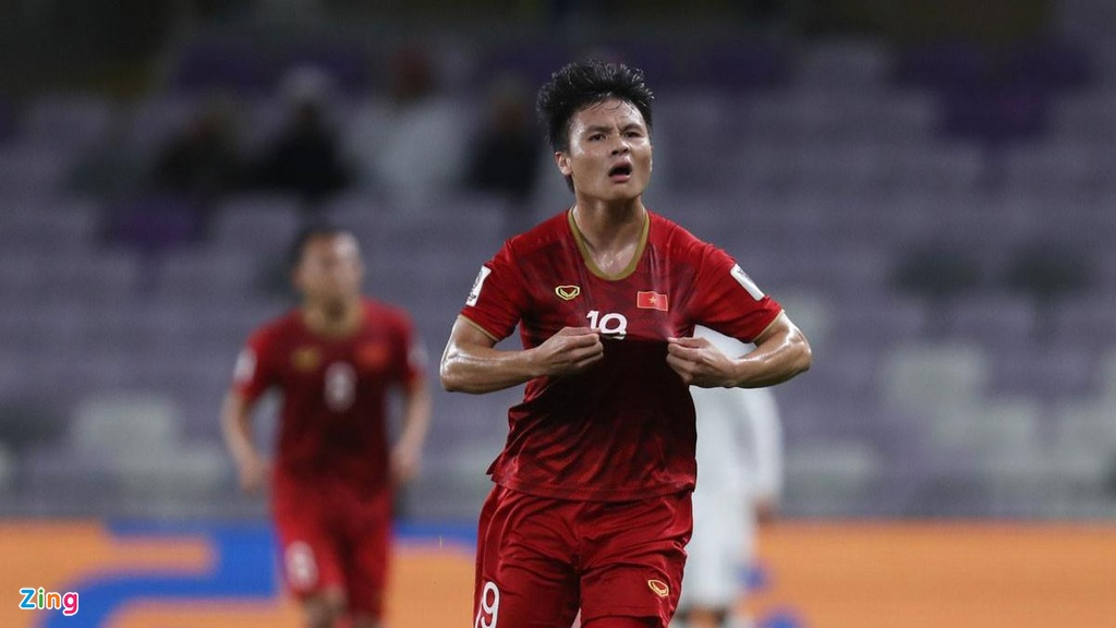 UAE,  vong loai World Cup,  DT Viet Nam anh 5