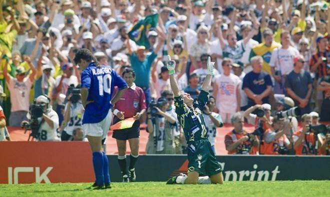 Roberto Baggio - thien tai va cu luan luu nghiet nga hinh anh 3