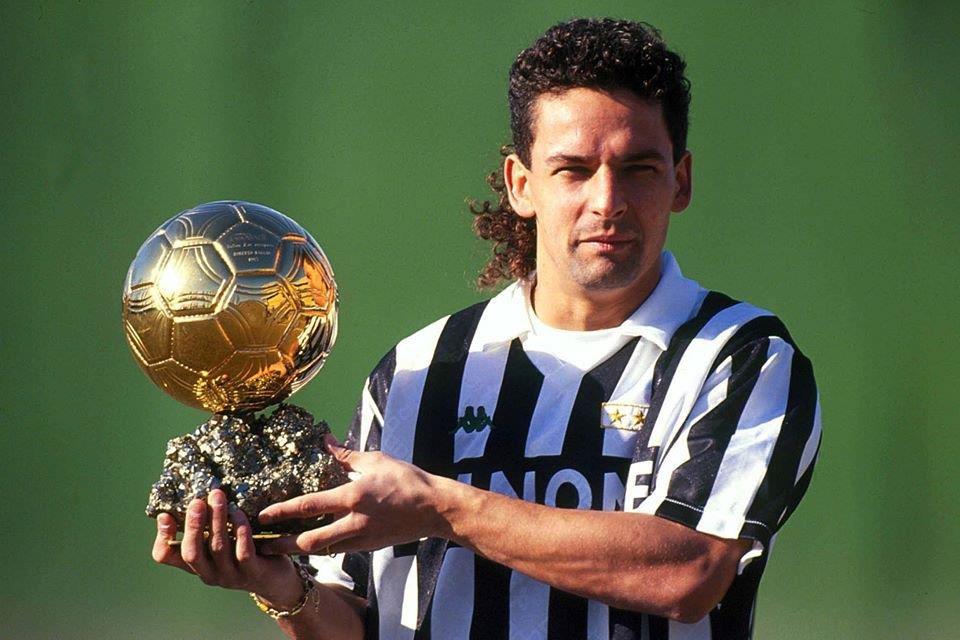 Roberto Baggio - thien tai va cu luan luu nghiet nga hinh anh 5
