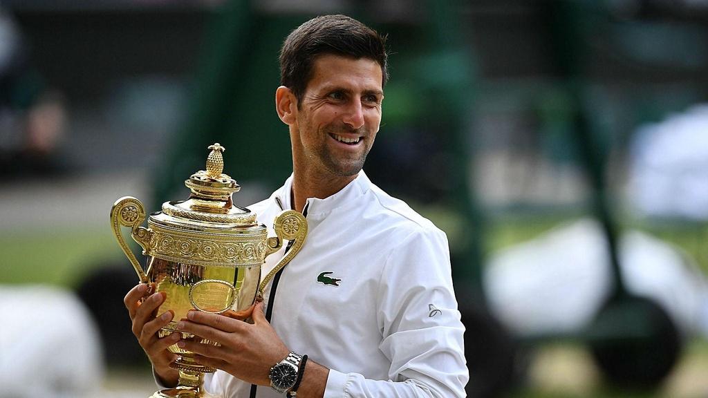Novak Djokovic - bom dan, ke phan dien va so mot the gioi hinh anh 3
