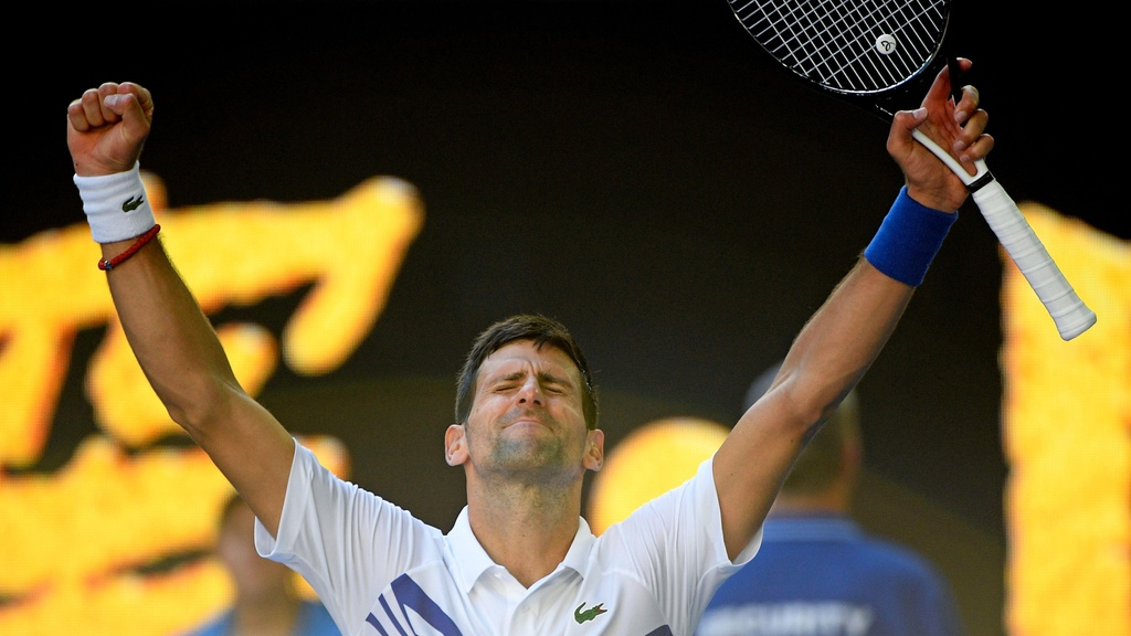 Novak Djokovic - bom dan, ke phan dien va so mot the gioi hinh anh 11