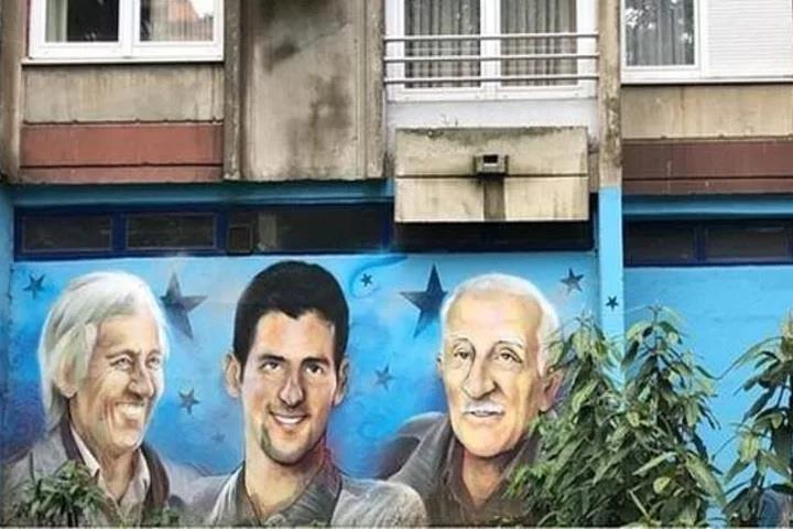 Novak Djokovic - bom dan, ke phan dien va so mot the gioi hinh anh 5