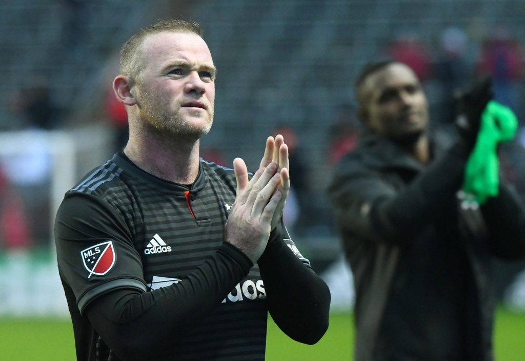 Wayne Rooney va tieng goi tro lai tu nuoc Anh hinh anh 5