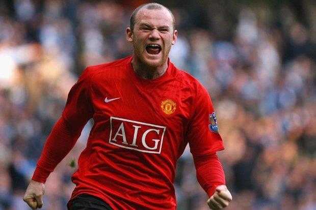 Wayne Rooney va tieng goi tro lai tu nuoc Anh hinh anh 2