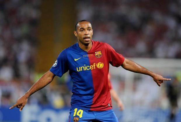 Thierry Henry - chu ky thay doi lich su Arsenal va Premier League hinh anh 9