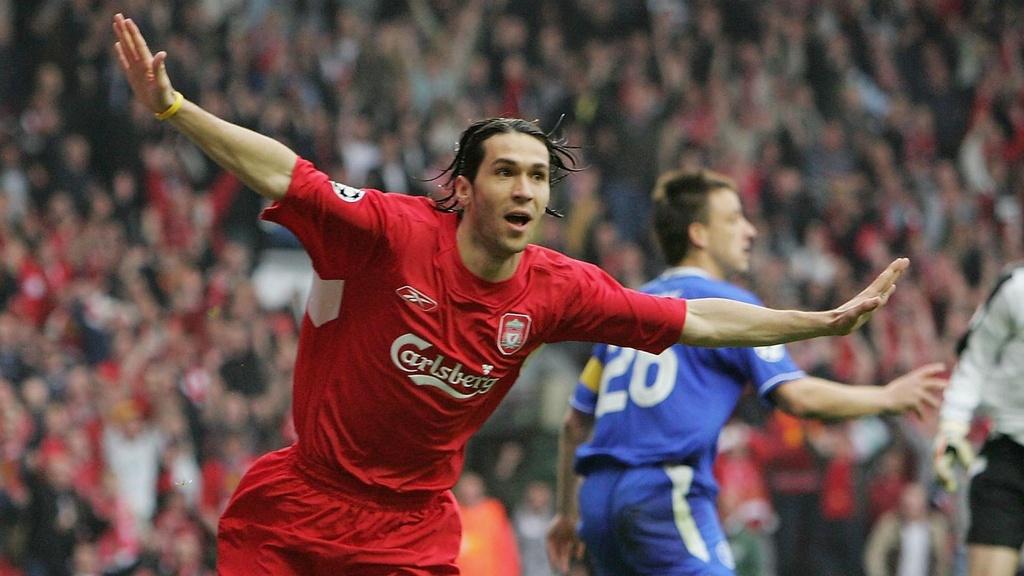 Nhung tran dai chien Liverpool va Chelsea dang nho nhat lich su hinh anh 1