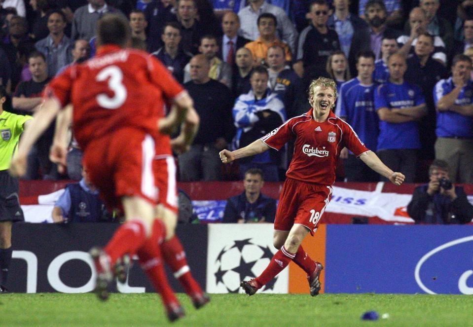 Nhung tran dai chien Liverpool va Chelsea dang nho nhat lich su hinh anh 3