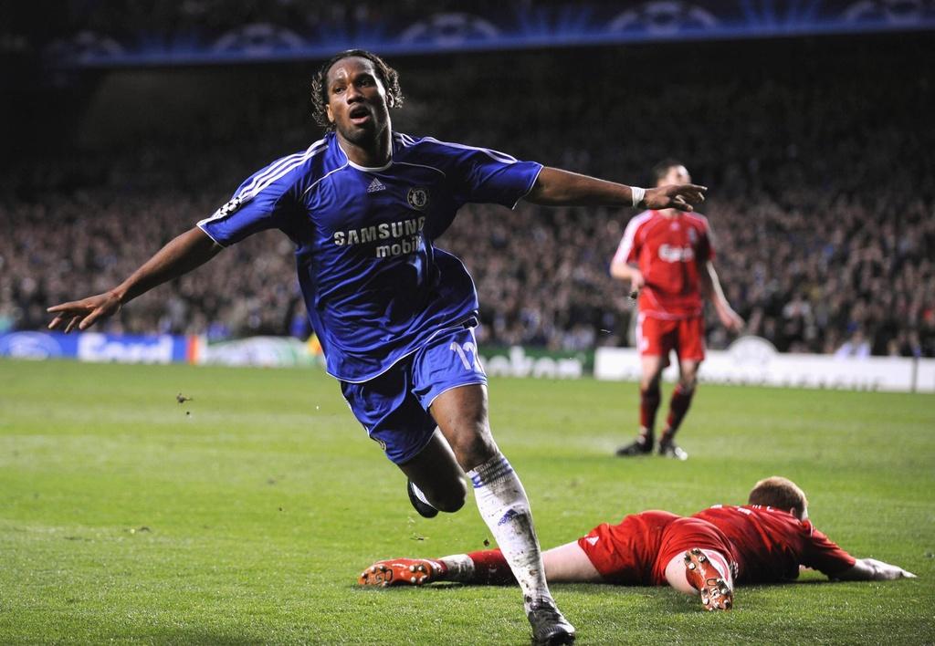 Nhung tran dai chien Liverpool va Chelsea dang nho nhat lich su hinh anh 4