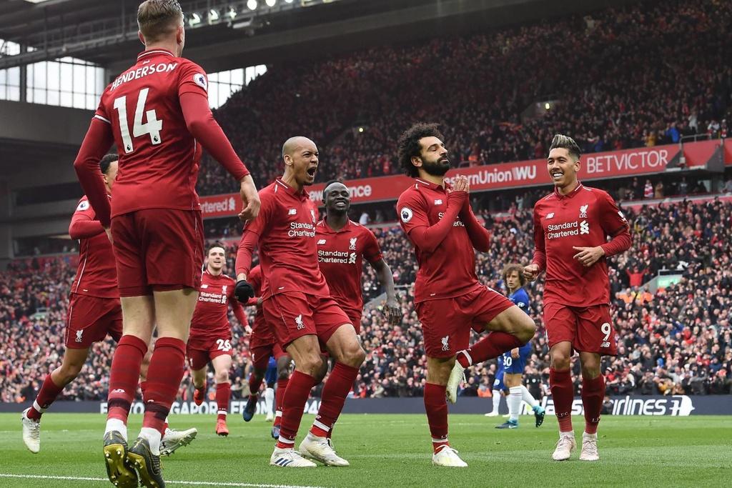 Nhung tran dai chien Liverpool va Chelsea dang nho nhat lich su hinh anh 7