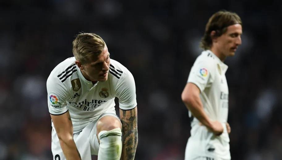 Zidane va nhung dau hieu that bai cung Real Madrid hinh anh 6