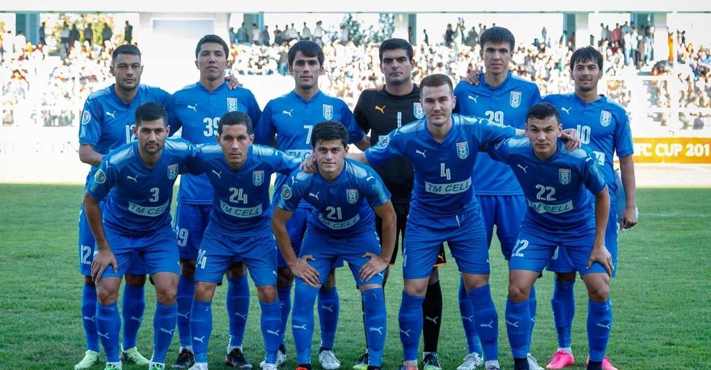 Altyn Asyr - doi thu cua Ha Noi tai AFC Cup manh co nao? hinh anh 1
