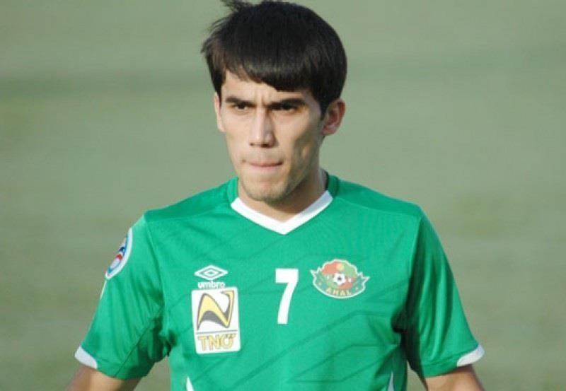Altyn Asyr - doi thu cua Ha Noi tai AFC Cup manh co nao? hinh anh 2