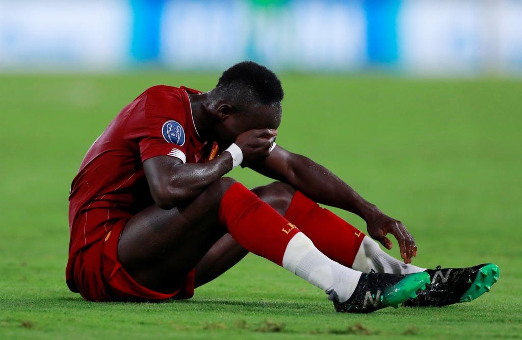 Liverpool thua Napoli anh 5