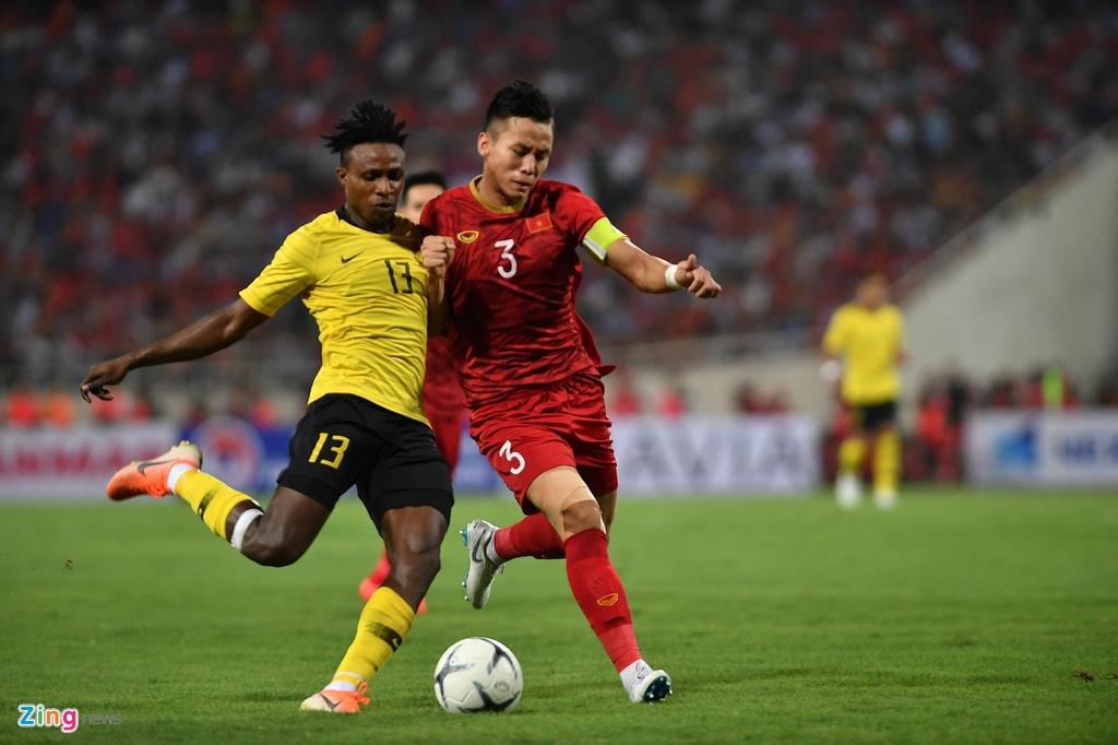5 điểm nóng quyết định trận Indonesia – Việt Nam