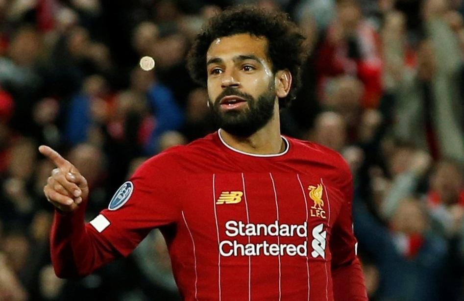 Mohamed Salah la loi canh bao voi Man United hinh anh 3