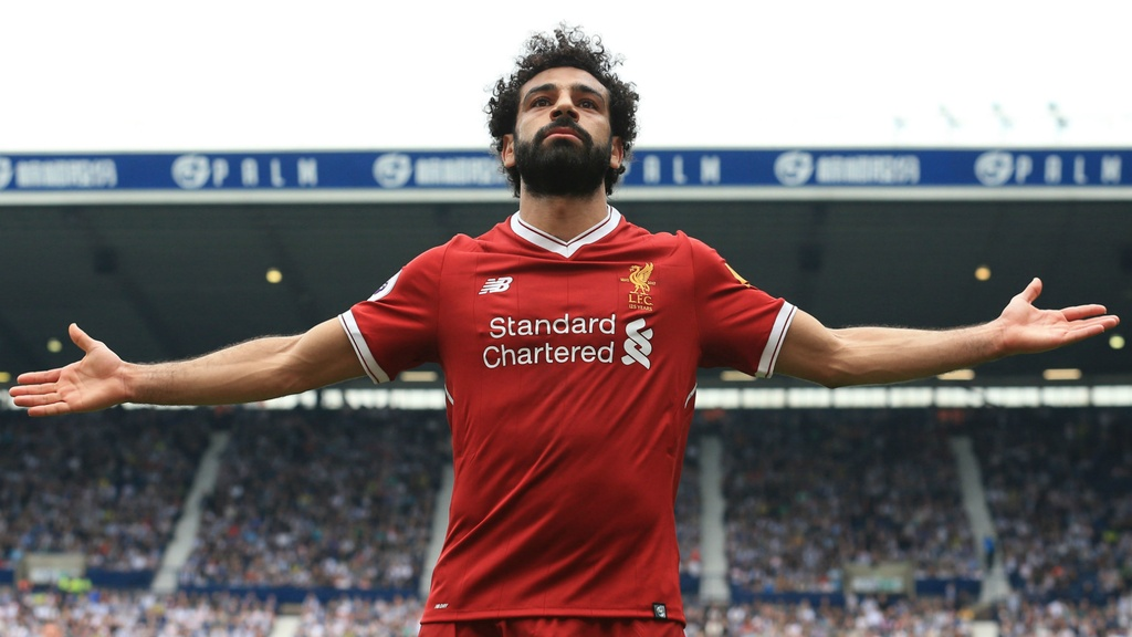 Mohamed Salah la loi canh bao voi Man United hinh anh 4