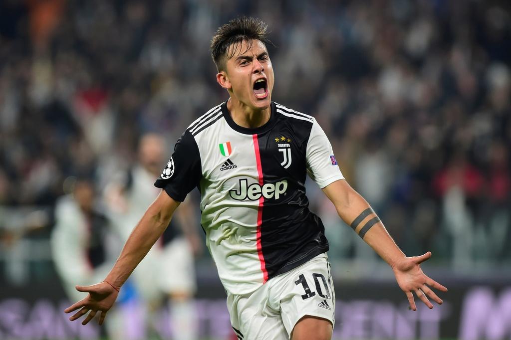 Ronaldo gao thet vi khong the ghi ban cho Juventus hinh anh 9