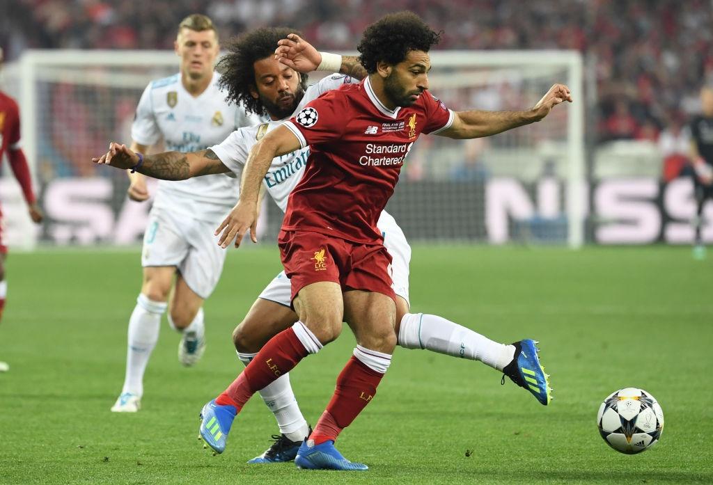 Marcelo, Ronaldo va hoi uc vinh quang cung Real Madrid hinh anh 2