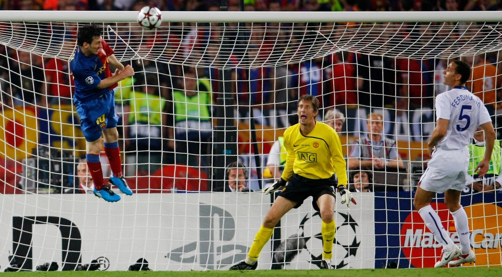 Su vi dai cua Lionel Messi lieu da co diem dung hinh anh 4