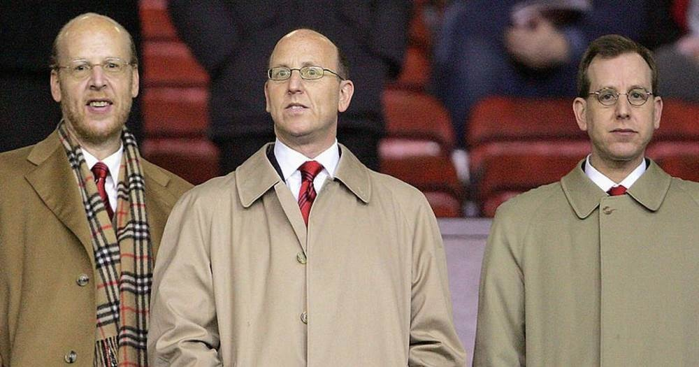 Man United bi huy hoai boi nha Glazer hinh anh 1
