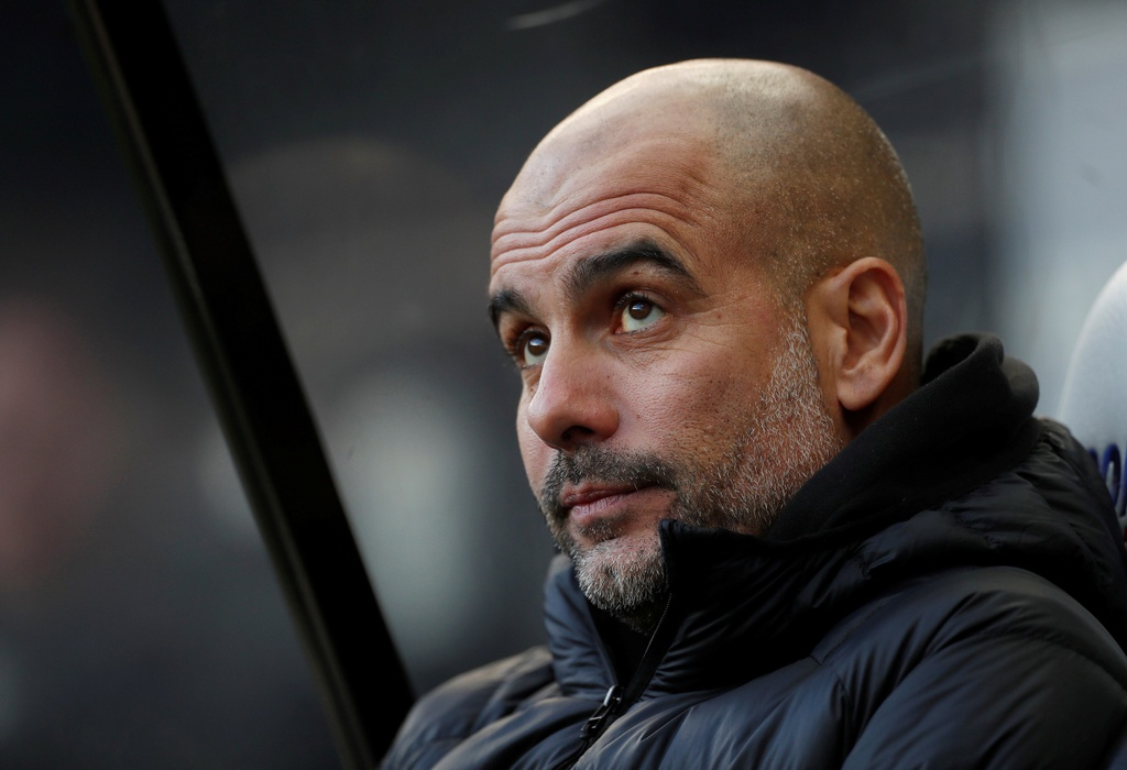 Vi sao Zidane co the khien Pep vo mong Champions League hinh anh 4 2019-11-30T114806Z_909758179_RC2NLD92FI7T_RTRMADP_3_SOCCER-ENGLAND-NEW-MCI-REPORT.JPG