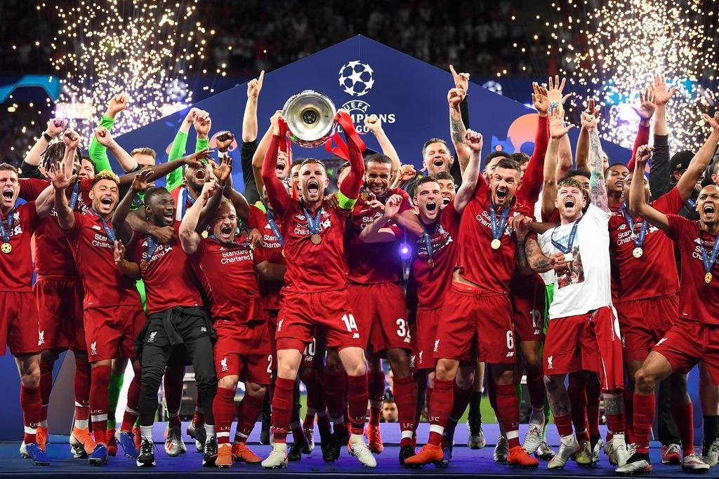 Liverpool, Messi va cuoc vung day cua cac huyen thoai nam 2019 hinh anh 1 1.jpg