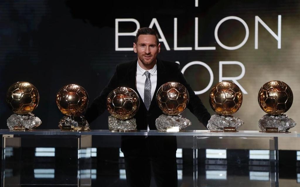 Liverpool, Messi va cuoc vung day cua cac huyen thoai nam 2019 hinh anh 4 messi.jpg