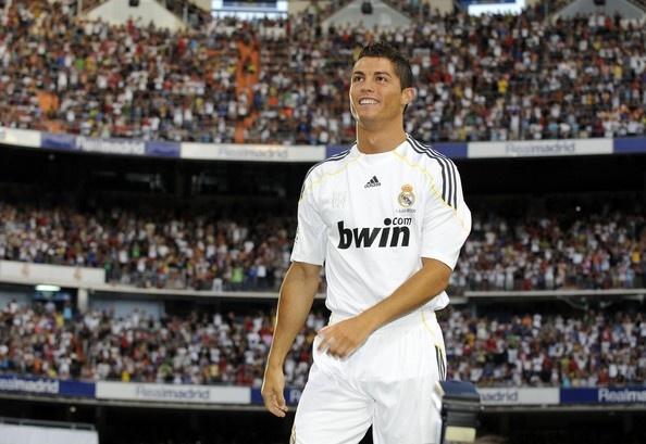 10 nam Ronaldo anh 1
