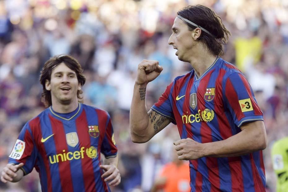 Mot thap ky vinh quang va cay dang cua Lionel Messi hinh anh 2 ibrame.jpg