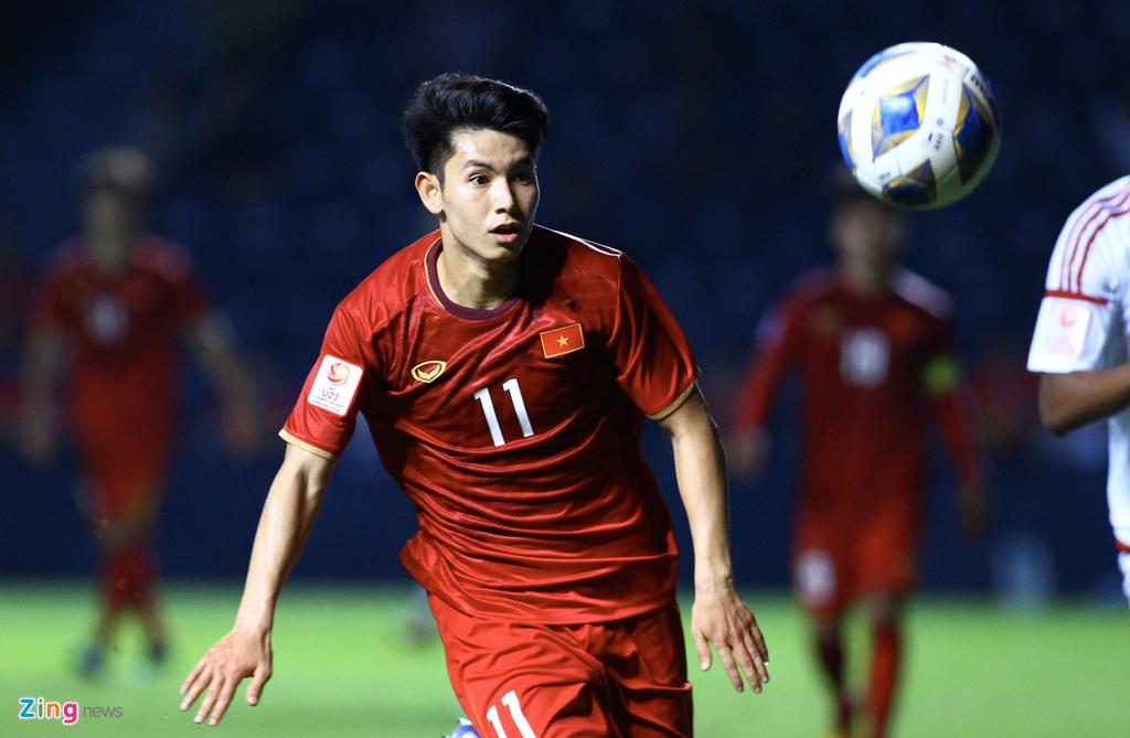U23 Viet Nam gap kho vi khong the tim nguoi thay Van Hau hinh anh 8 4_zing.jpg