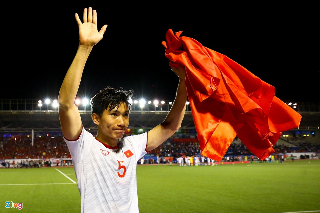 U23 Viet Nam gap kho vi khong the tim nguoi thay Van Hau hinh anh 6 Van_Hau_zing.jpg